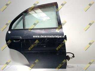 Puerta Trasera Derecha Sedan*** Mitsubishi Lancer 1997 1998 1999 2000 2001