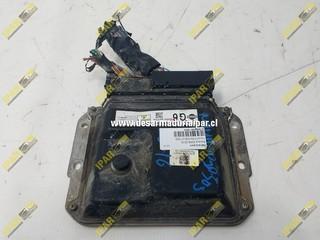Computador De Motor 4X4 MC 23710 KH03D Nissan Navara 2008 2009 2010 2011 2012 2013 2014 2015 2016
