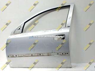 Puerta Delantera Izquierda Chevrolet Astra 2003 2004 2005 2006
