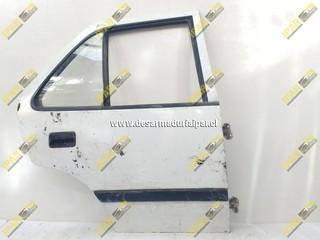 Puerta Trasera Derecha Sedan*** Suzuki Swift 1990 1991 1992 1993 1994 1995 1996