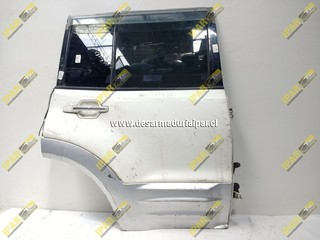 Puerta Trasera Derecha Stw o Sport*** Mitsubishi Montero V6 2002 2003 2004 2005 2006 2007