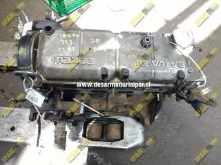 Motor Bencinero Block Culata 1.6 Modelo B6 Mazda 323 1992 1993 1994 1995 1996 1997