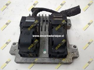 Computador De Motor 4X2 MC 12659379 ABVJ Chevrolet Sonic 2012 2013 2014 2015 2016 2017