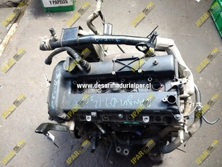 Motor Bencinero Block Culata 2.3 Modelo CJ Ford Ranger 2009 2010 2011 2012