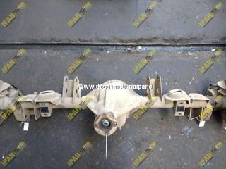 Tren (Yugo) Trasero Con Diferencial 4X4 Con ABS Ssangyong Actyon 2007 2008 2009 2010 2011