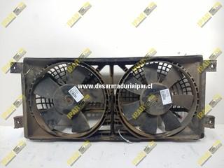 Electro De Agua Y Aire Incorporado Ssangyong Actyon 2007 2008 2009 2010 2011