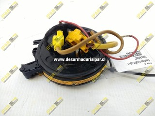 Disco Airbag** Ford EcoSport 2009 2010 2011 2012