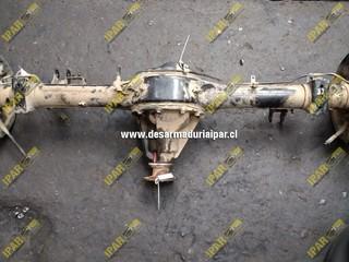 Tren (Yugo) Trasero Con Diferencial 4x4 2.5 Con ABS Ford Ranger Tailandesa 2010 2011 2012 2013
