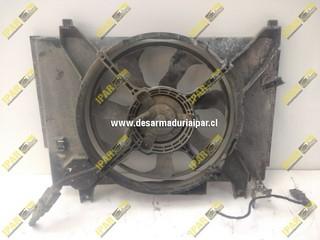 Electro De Agua Hyundai Accent 2006 2007 2008 2009 2010 2011