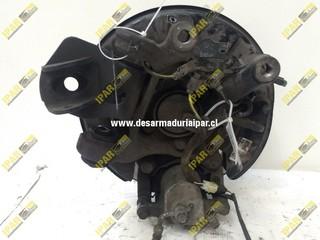 Muñon Trasero 4x2 Sin ABS Izquierdo 2.4* Toyota RAV 4 2009 2010 2011 2012