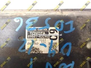 Computador De Motor 4X2 MC 89661-42C90 Toyota RAV 4 2007 2008 2009 2010 2011 2012