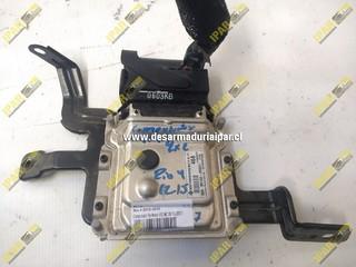 Computador De Motor 4X2 MC 39133-2B321 Kia Rio 4 2012 2013 2014 2015