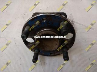 Masa Trasera 4x2 Sin ABS Con Rodamiento Mazda 2 2005 2006 2007 2008 2009 2010 2011 2012 2013 2014 2015