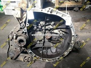 Caja Cambio Mecanica 4x2 1.6 Peugeot 207 Premiun 2008 2009 2010 2011 2012 2013 2014 2015