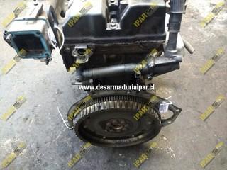 Motor Diesel Block Culata 2.9 Modelo J3 Con Bomba Inyectora Kia Grand Carnival 2006 2007 2008 2009 2010 2011