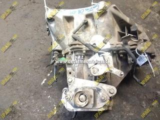 Caja Cambio Mecanica 4x2 2.0 Nissan Sentra 2008 2009 2010 2011 2012