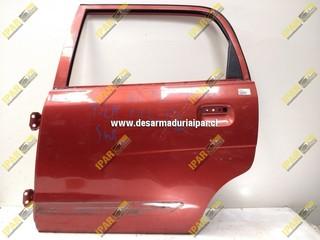 Puerta Trasera Izquierda Stw o Sport*** Suzuki Alto 2003 2004 2005 2006 2007 2008 2009 2010 2011 2012