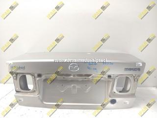 Maleta Mazda 626 1998 1999 2000 2001 2002 2003 2004