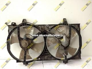 Electro De Agua Y Aire Incorporado Nissan Primera 1997 1998 1999 2000 2001 2002