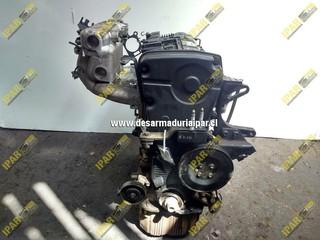 Motor Bencinero Block Culata 2.0 Modelo G4GC Hyundai Tucson 2005 2006 2007 2008 2009 2010