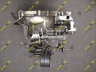 Caja Cambio Mecanica 4x2 2.0 Kia Carens 2005 2006 2007