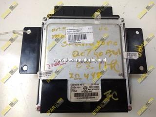 Computador De Motor 4x2 MC FHSJ A664 540 45 32 Ssangyong Actyon 2007 2008 2009 2010 2011