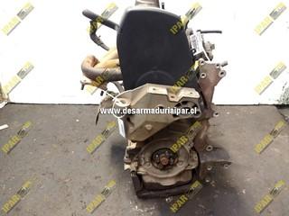Motor Bencinero Block Culata 2.0 Modelo AEG Volkswagen Bora 1998 1999 2000 2001 2002 2003 2004 2005 2006 2007