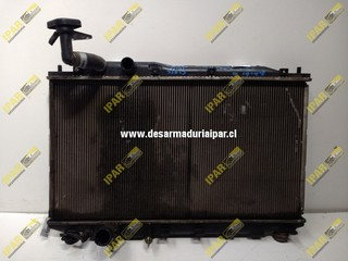 Radiador De Agua Automatico Honda Civic 2007 2008 2009 2010 2011