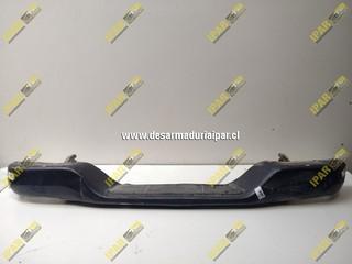 Parachoque Trasero Stw Sport Toyota Hilux 2007 2008 2009 2010 2011 2012 2013 2014 2015
