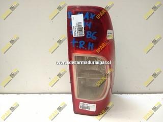 Foco Trasero Derecho Stw Sport Chevrolet Dmax 2010 2011 2012 2013 2014