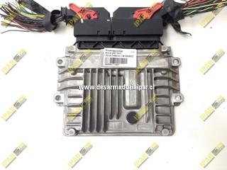 Computador De Motor 4x2 2.0 MC A6645406532 Ssangyong Actyon 2007 2008 2009 2010 2011