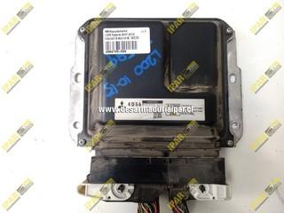 Computador De Motor 4x4 MC 1860C093 Mitsubishi L200 Katana 2007 2008 2009 2010 2011 2012 2013 2014 2015
