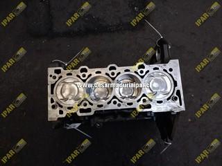 Motor Bencinero Block 1.6 Modelo F16D Chevrolet Sonic 2012 2013 2014 2015 2016 2017