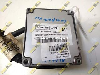 Computador De Motor MC 1.4 4X2 96991170 XAPB Chevrolet Aveo 2004 2005 2006 2007 2008 2009 2010 2011 2012 2013 2014 2015 2016