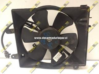 Electro De Agua Chery IQ 2005 2006 2007 2008 2009 2010 2011 2012 2013