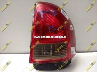 Foco Trasero Derecho Sedan Chevrolet Corsa 2010 2011 2012 2013