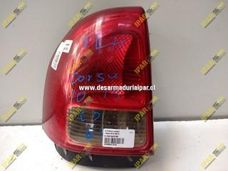 Foco Trasero Izquierdo Sedan Chevrolet Corsa 2010 2011 2012 2013