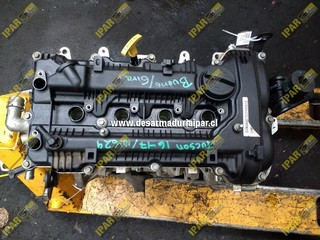 Motor Bencinero Block Culata 2.0 Modelo G4NA Hyundai Tucson 2016 2017