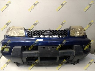 Frontal Completo Nissan XTrail 2002 2003 2004 2005 2006 2007 2008 2009 2010 2011