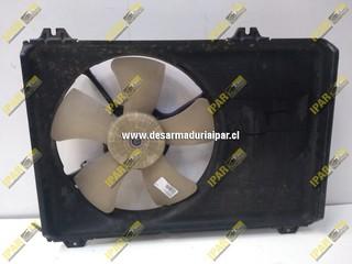 Electro De Agua Suzuki Swift 2003 2004 2005 2006 2007 2008 2009 2010 2011
