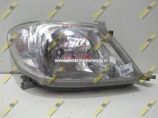 Optico Derecho Toyota Hilux 2010 2011