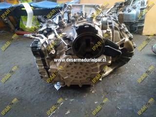 Caja Cambio Automatica 4x4 2.0 Hyundai Tucson 2011 2012 2013 2014 2015
