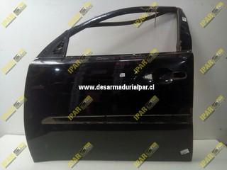 Puerta Delantera Izquierda Con Marco Doblado Mitsubishi Montero Sport 2010 2011 2012 2013 2014 2015 2016
