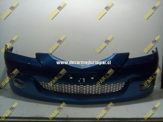 Parachoque Delantero Completo Japones Stw Mazda 3 2003 2004 2005