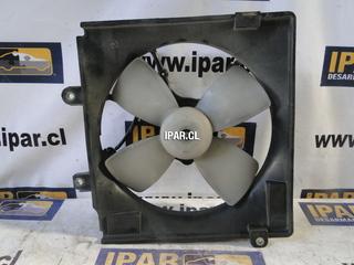 Electro De Agua Mazda Artis Hatchback 1994 1995 1996 1997 1998 1999 2000 2001 2002